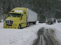 How to Get Your Fleet Vehicles Winter-Ready
