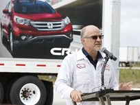 Honda Opens Public CNG Station in Ohio