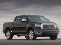 Toyota Provides Details on 2013 Tacoma and Tundra