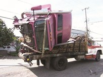Dangers of Unsecured Loads