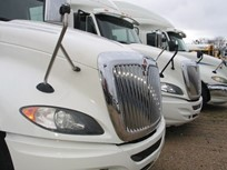 Used Truck Prices Hold Firm in July