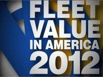 <i>Video:</i> Vincentric's 2012 Best Fleet Value in America Awards Announced