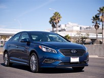 Hyundai Sets 2016-MY Fleet Ordering Dates
