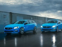 Volvo S60 to Begin Sales in 2014