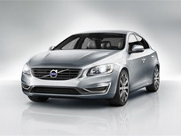 Volvo Details 2014-MY Updates to S60 and XC60