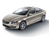 Volvo Introduces Pair of Luxury Sedans