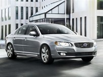 Volvo Redesigns S80 Sedan and XC70 Crossover for 2014-MY