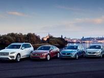 Volvo Expanding PHEVs, Adding EV by 2019