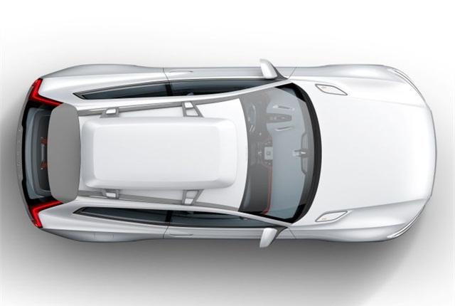 Illustration courtesy of Volvo.