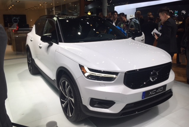volvo s subscription service begins with xc40 starts at 600 top news vehicle research. Black Bedroom Furniture Sets. Home Design Ideas