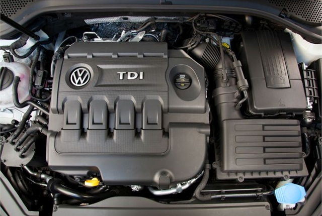 Photo courtesy of Volkswagen.