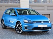 VW's 2015 e-Golf to Arrive in Q4