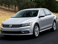 Volkswagen Releases Full 2016 Passat Pricing