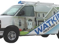 Ohio HVAC Fleet Adds Converted Hybrid Vans