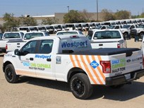 Westport Secures EPA Certification for CNG F-150