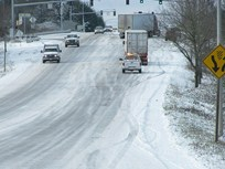 Fleet Safety Tip: Winterizing Vehicles
