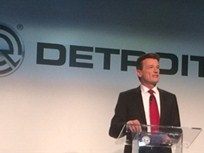 Daimler Trucks to Bring New Detroit Medium-Duty Engine Line to U.S.