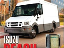 2012 Reach Named Medium-Duty Truck of the Year by <i>Work Truck</i> Magazine