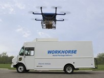 Ryder to Distribute, Service Workhorse Trucks
