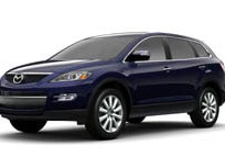 2007 Mazda CX-9 Crossover SUV to Make Global Debut at 2006 New York International Auto Show