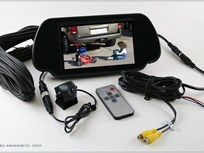 Mobile Awareness Announces New Small Truck Backup Camera Systems