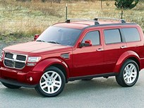 Chrysler: Dodge Nitro Is a Go