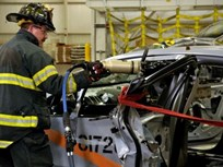 Chevrolet and OnStar Prepare First Responders for Electric Vehicle Technology