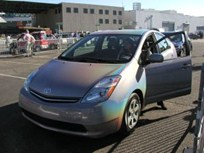Plug-in Hybrids Unveiled at EV Symposium