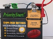 New ProMax PriorityStart! Automatic Battery Power Protector