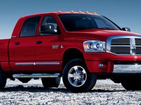 2007 Dodge Rams to Run on B-5 Biodiesel