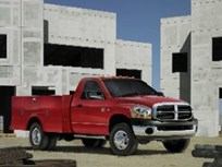 Dodge Announces Pricing for 2007 Ram Chassis Cab and Nitro