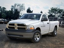 Ram Introduces New Tradesman Model
