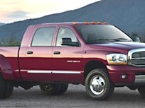 2006 Dodge Ram Mega Cab Goes Dually