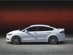<p><em><strong>Photo of 2014 Ford Fusion courtesy of Ford.</strong></em></p>