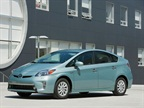 <p>The 2012-MY Toyota Prius Plug-in.</p>