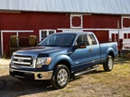 <p>The 2013-MY Ford F-150.</p>