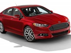 <p>The all-new 2013-MY Ford Fusion.</p>