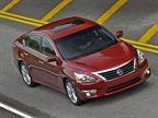 <p>2013-MY Nissan Altima</p>
