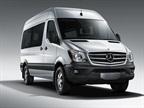 <p><em><strong>Photo of 2014 Mercedes-Benz Sprinter courtesy of Daimler.</strong></em></p>