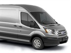 <p>Ford Transit Van (PHOTO: Westport)</p>