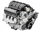 <p>2014 5.3L V-8 EcoTec3 AFM VVT DI (L83) for Chevrolet Silverado and GMC Sierra. (PHOTO: General Motors)</p>