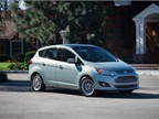 <p><strong><em>Photo of Ford C-MAX Hybrid courtesy of Ford Motor Co.</em></strong></p>