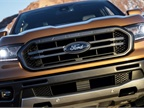 <p>The 2019 Ford Ranger returns to North America larger than&nbsp;when it left nearly eight years ago. (<em>Photo courtesy of Ford Motor Co.)</em></p>