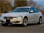 <p><em>Photo of 328d sedan courtesy of BMW.</em></p>
