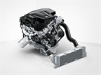 <p>BMW four-cylinder TwinPower Turbo</p>
