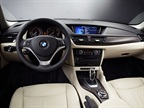 "<p>BMW designed the exterior and interior to emphasize BMW X-model design cues and the X1's new ""sporting"" characteristics.</p>"