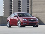 <p><em><strong>Photo of 2014 Chevrolet Cruze RS courtesy of GM.</strong></em></p>