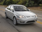 <p>The 2012-MY CODA Sedan. (Photos courtesy of CODA Automotive.)</p>