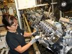 <p><em>Photo of Duramax engine assembly courtesy of GM.</em></p>
