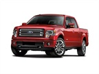 <p>The 2013-MY Ford F-150 Limited</p>